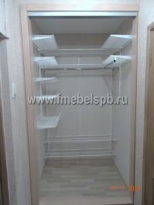 garderobnaya komnata ELFA-2
