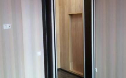 Двери Raumplus складные (гармошка)