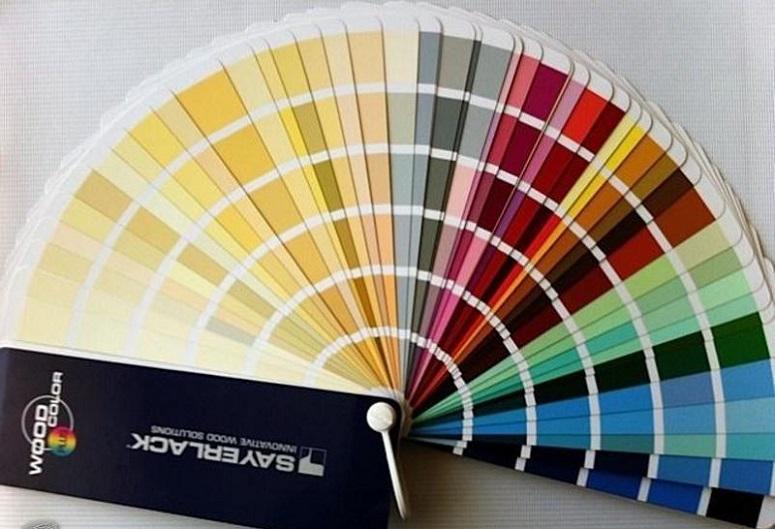 Краска для фасада мебели