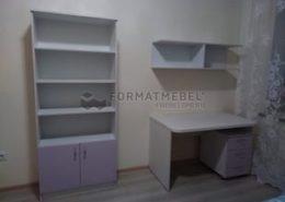 Меблировка комнаты для девочки