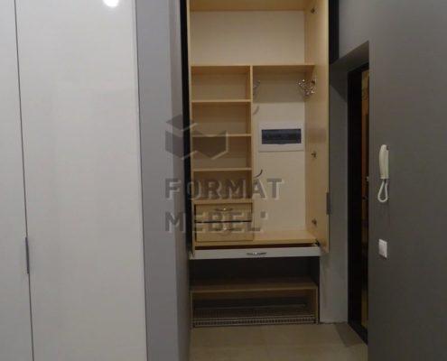 шкафчик для верхней одежды