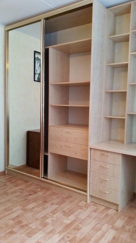 Заказ корпусной мебели в кирове