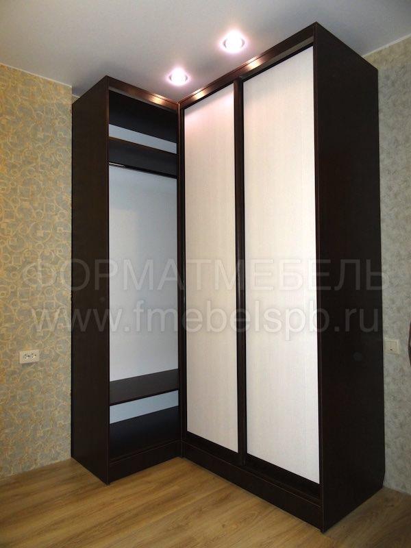 Стеклянные фасады для мебели на заказ